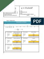 Calculador Carga Termica Aire Sol V1.2