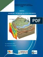 Inventario y Monitoreo de Pozos Perforados