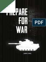 prepare for war by jamie lewis.pdf