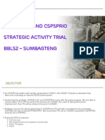 CSPSALLOC and CSPSPRIO Strategic Optimization BBLS2 Sumbagteng.ppt