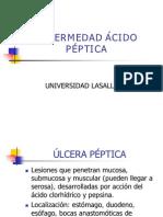 13. Ulcera