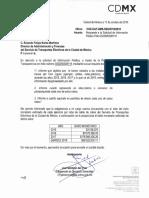 Millonario Robo de Cable Al Tren Ligero de La CDMX