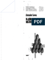 Alexander Lowen-- El Lenguaje Del Cuerpo.pdf