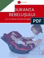 Siguranta Bebelusului - Mami Si Copilul