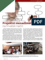 30 Projektni Menadzment Na Hrvatski Nacin