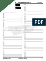 Formato VIII Simulacro - 5° Primaria (1).doc