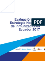 Inmunizaciones EPI InternationalEvaluation ECU 2017 s