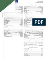 Check List AW119 MK2