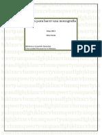 Pautas para hacer una monografía.pdf
