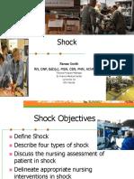 Shock Cdu Nur 618