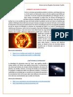 Investigación Del Sol2