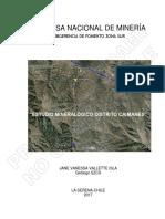 Estudio_Mineralogia_Caimanes