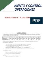 Plan de Prod-metodo Tabular (1)