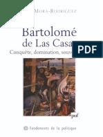 Bartolome de Las Casas - Luis Adrian Mora Rodriguez