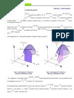 Interpretación Geométrica de La Derivada Parcial