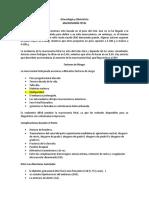 Ginecología y Obstetricia - Macrosomía Fetal