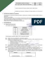 10 PETS-06 - Instalación de Postes C.a.C. de BT y MT