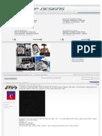 Agujero de Gusano (Espacio) - Photoshop Designs