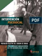 Prevención selectiva DEL CONSUMO de drogas.pdf