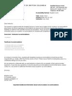 Performance Appraisal Form - Ansam