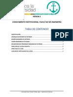 Conocimiento de la Universidad de Antioquia