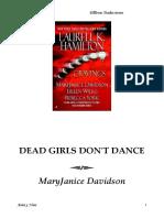 1.5 Las chicas muertas no bailan.pdf