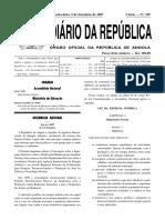Lei 31 Codigo Mineiro 2011