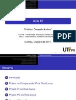 19_1 - Compensador PID via Lug Raizes.pdf