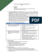 RPP Sosiologi Kelas 12 - RPP 3