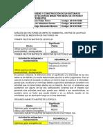 ANÁLISIS DE FACTORES DE IMPACTO AMBIENTAL (1)
