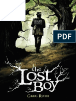 The Lost Boy (Excerpt)