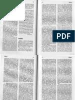 LATOURELLE R. Milagro, Diccionario de Teología Fundamental,934-959.