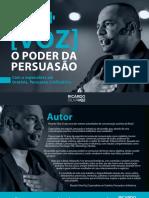 Voz Poder Persuasão Ricardo Silva Voz-ok