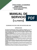 DIAGNÓSTICO PARA LAVADORAS WHIRLPOOL.docx