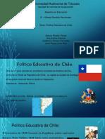 Política Educativa de Chile