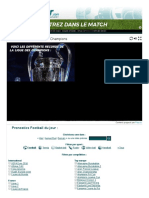 Www Quiparier Com Football HTML