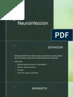 Neuroinfeccion