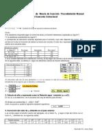 Diseno de Mezclas de Concreto Calculo de Dosificacion  MDCE Junio 2016.pdf