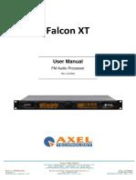 Axel Falcon XT En