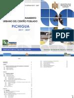 EU Pichigua PDU