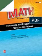 Homework c1 Se (1) Problemas