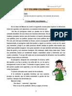 Mis Lecturas Ciclo32