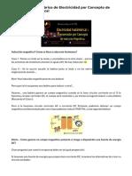 Transmisor Inalámbrico de Electricidad Por Concepto de Inducción Magnética! - DitecnoMakers