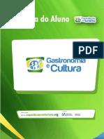 Apostila Gastronomia e Cultura