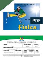 SD FISICA 1 2017-B