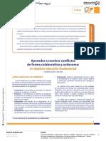02 Banz, Liendo Cecilia (2008). Aprender a resolver conflictos de forma colaborativa y autónoma.pdf