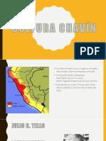 Cultura Chavín- Exposicion