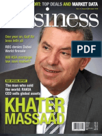 Gulf Business | October 2010