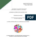 22 (2008). La Educación Inclusiva El Camino hacia el futuro. Una Breve Mirada a los Temas de Educación Inclusiva..pdf
