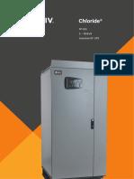 Chloride Fp 50z 5kva 160kva Brochure